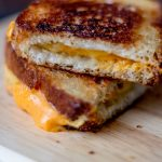 Vegan Grilled Cheese | www.thenutfreevegan.net