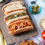 All-American Vegan Hot Dogs, Three Ways | www.thenutfreevegan.net