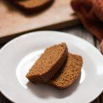 Nut-free Vegan Pumpkin Bread   www.thenutfreevegan.net