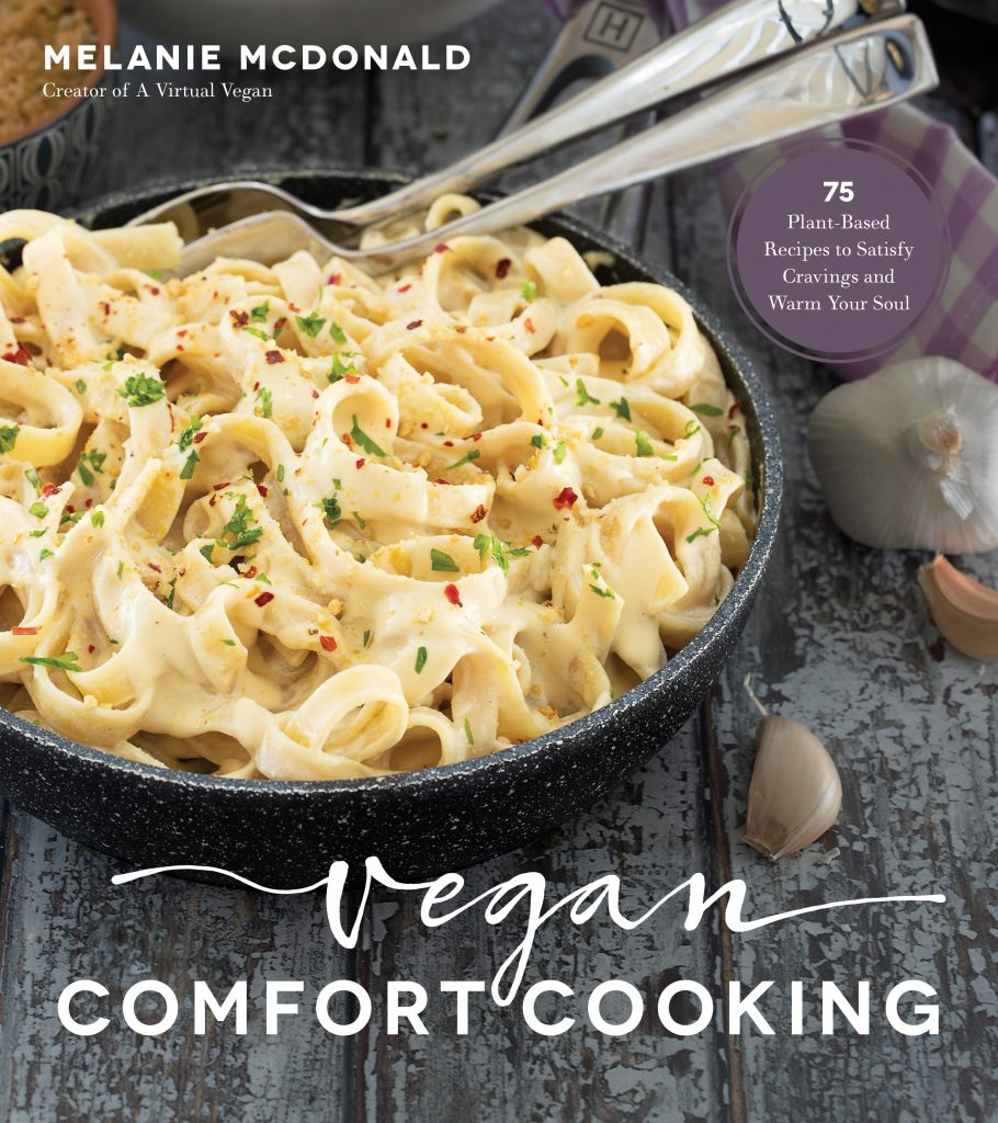 Vegan Comfort Cooking